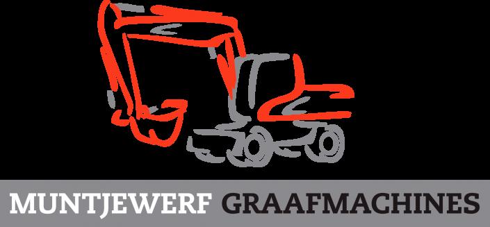 logo muntjewerf graafmachines